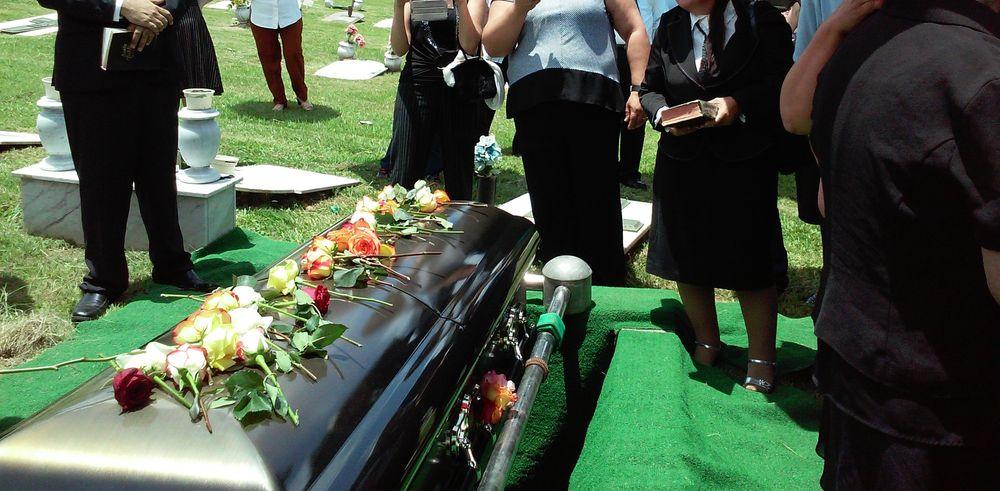 firma pogrzebowa koło, pogrzeb